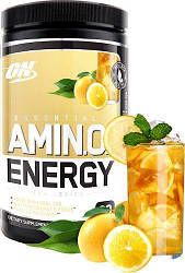 ON Es.Amino Energy Tea Series 270г - half&half lemonade