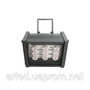 LED фара для спецтехники TRL- 9 Вт. А++  аналог ламп 60 Вт.