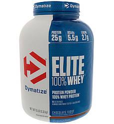 DM Elite Whey 2.27кг - chocolate peanut butter