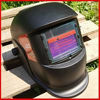 ✳️Маска сварочная хамелеон • LEX LXWM01 • Класс оптики-1(щиток сварочний маска лекс польша автоматизированое включение )