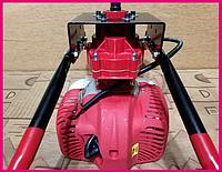 ✳️Мотобур • LEX GD520 • Качество 5+(електроустановка lex gd520 для землебурения сельское хозяйство строительство)