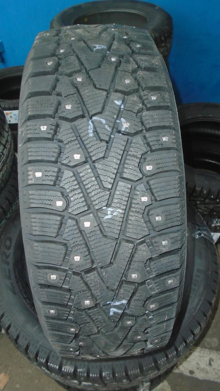Зимние шины 205/55R16   Pirelli Ice Zero 94T XL шип (Россия 2018г)