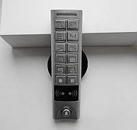 Кодова клавіатура для систем контролю доступу YK-1168А