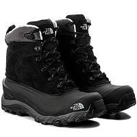 Ботинки The North Face Chilkat III,оригинал с Америки,27,5 см