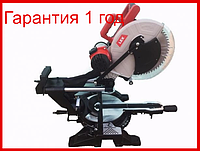 ✳️Пила торцовочная торцовка LEX LXCM212 / Гарантия 1 год(дереву протяжкой угловая комбинированная станок углорез торцевая дисковая)