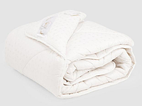 Одеяло из овечьей шерсти в тике, Демисезонное ТМ IGLEN