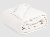 Одеяло из овечьей шерсти в тике, Зимнее ТМ IGLEN