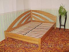 """Спальный гарнитур """"Радуга"""" (кровать, тумбочка), фото 3"""