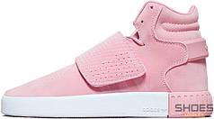 Женские кроссовки Adidas Tubular Invader Pink B39364, Адидас Тубулар
