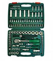 Набір інструментів Hans TK-108R2 (108 предметів) 12-гр