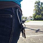 FuseChicken Titan Loop армированный Lightning кабель для iPhone, фото 4