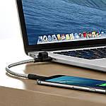 FuseChicken Titan Loop армированный Lightning кабель для iPhone, фото 6