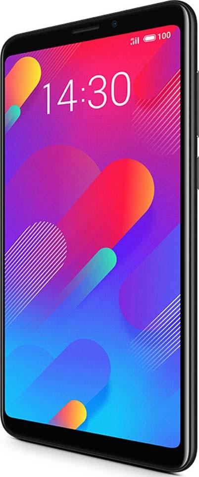 Смартфон Meizu M8 Lite 3/32GB Black Global Version Оригинал Гарантия 3 / 12 месяцев