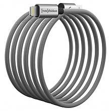 FuseChicken Armour Charge 2M армированный Lightning кабель для iPhone