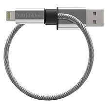 FuseChicken Armour Loop армированный Lightning кабель для iPhone