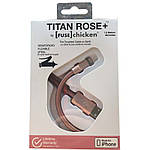 FuseChicken USB Cable to Lightning Titan PLUS 1,5m Rose Gold, фото 4