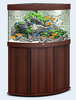 Тумба угловая для аквариума Juwel (Джувел) TRIGON 190 Коричневый