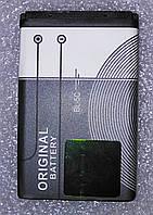 Акумулятор Nokia BL-5C Original  3100/6108/E50/E60/E70