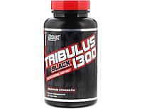 Тестостероновый бустер NUTREX Tribulus Black 1300 120 капсул