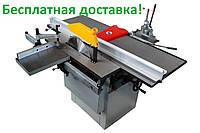 Многофункциональный деревообрабатывающий станок FDB Maschinen MLQ 345 M