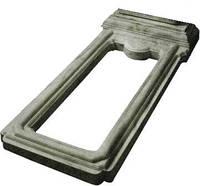 Форма для надгробия №3
