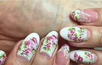 Принкот эми для дизайна  ногтей 0.5м
