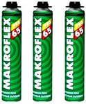 Makroflex 65 PRO Профессиональная полиуретановая пена с увеличенным выходом
