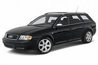 Защита картера Audi А6 (C.5)(1997-2004)(Защита КПП Ауди А 6 С5) Автопрыстрий