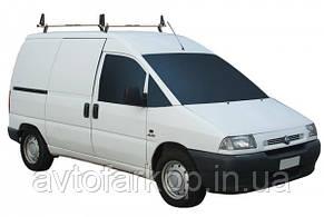 Захист двигуна Citroen Jumpy (1994-2006)(Захист двигуна Сітроен Джампі)Автопрыстрий
