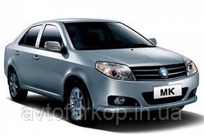 Захист двигуна Geely MK-1/MK-2 (2006-2014)(Захист двигуна Джилі Мк 1/Мк 2)Автопрыстрий