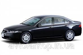 Захист двигуна Honda Accord 1 (2002-2008)(Захист двигуна Хонда Акорд 7)Автопрыстрий
