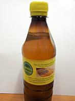 Льняное масло 0.5 л бутылка для дерева (пропитка дерева)