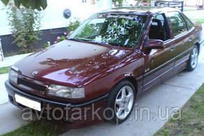 Защита двигателя Opel Vectra A (1998-1995)(Защита двигателя опель Вектра А)Автопрыстрий