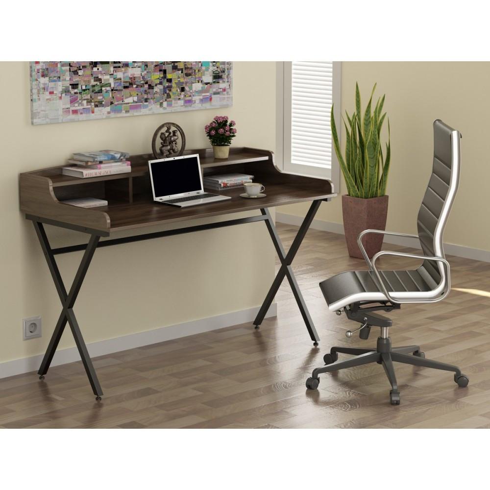 Стол офисный L-10 TM Loft design