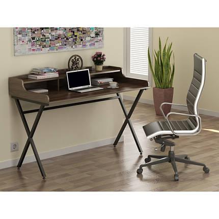 Стол офисный L-10 TM Loft design, фото 2