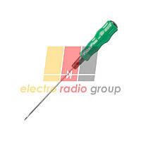 Викрутка шпицева Pro'sKit 89402A, SL 5 mm, 75 mm