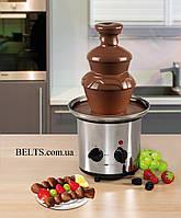 SKB 3248 Шоколадный фонтан для праздников Chocolate Fountain, шоколадный фондю chocolate fondue