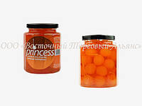Вишня Maraschino - Оранжевая - 448 гр.