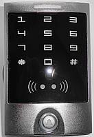 Кодовая клавиатура для контроля доступа YK-1068B, фото 1