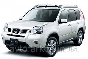 Захист двигуна Nissan X-Trail (2007-2014)(Захист двигуна Нісан Х Треил) Автопрыстрий
