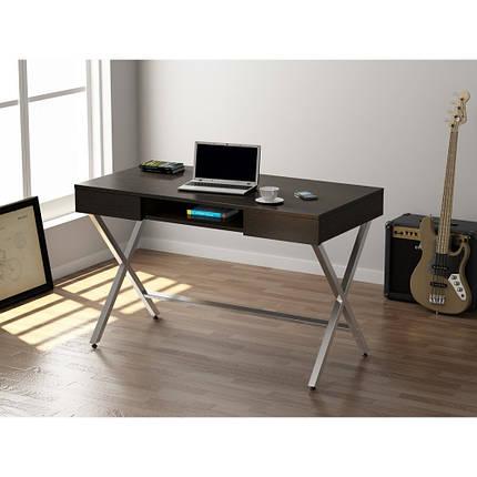 Стол офисный L-15 TM Loft design, фото 2