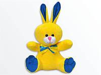 М'яка іграшка кролик Добролик 25 см Мягкая игрушка кролик Добролик