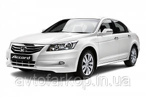 Захист двигуна Honda Accord 8 (2008-2013)(Захист двигуна Хонда Акорд 8)Автопрыстрий