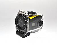 Видеорегистратор Спорт 22 экшн-камера, фото 1