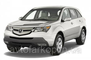 Захист двигуна Acura MDX (2006-2014)(Захист двигуна Акура МДХ) Автопрыстрий