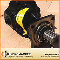 Шестеренный насос Hyva 82 л/мин, Birotation