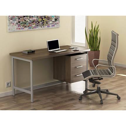 Стол офисный L-45 TM Loft design, фото 2