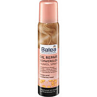 Balea Professional Hair oil spray - Oil Repair невесомое масло-спрей для волос 100 мл