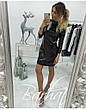 Нарядное платье с открытой спиной , фото 3