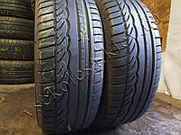 Шины бу 195/60 R15 Dunlop